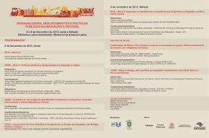 programa_Migração e refúgio_08 e 09.11.2013